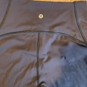 lululemon athletica Pants - Lululemon crops